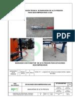 Especifi Tecnicas Manguera Alta Presion Descompresoras Gas Def