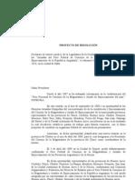 Resolución - De interes Jornadas de Consejos  de la Magistratura