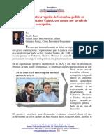 Analisis Caso Fiscal Colombiano DEA
