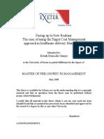 5 Quality PlanningTools Risk Mgmnt r