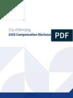 2018 Compensation Disclosure