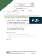 Volumen y Capacidad Matematicas Sexto