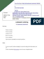 a pleasant undoing (Clexa).pdf