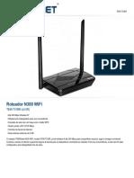 BR Datasheet TEW-731BR (v3.0R)
