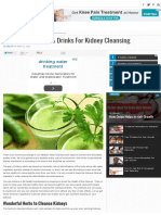 14 Amazing Ways to Cleanse Your Kidneys at Home - My Health Tips.pdf
