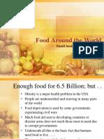 Food Around the World.ppt