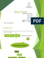 Baja Vision2