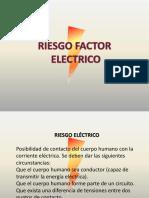 Presentación Factor Electrico