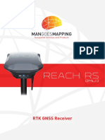 MGO0008 Reach RS Brochure