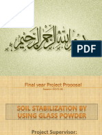 Proposal Presentation