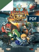 Arcadia Quest Arcadia Quest Campanha Epica 99349