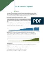 Analisis Casos de Exito IPv6 en la Region LAcnic
