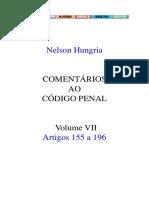 Nelson Hungria - Coment�rios ao C�digo Penal - Volume7.pdf