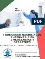 Informacion Actualizada Congreso Medicalcorp