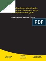 Solos Colapsiveis Identificação, Comportamento, Impactos, Riscos e Soluções Tecnológicas (José Augusto de Lollo)