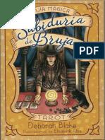 Tarot Sabiduría de Brujas_1