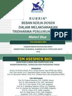 Materi 2 baru- RUBRIK BKD Januari 2019 (#1)malang.pdf