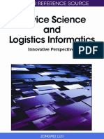 ZongWei Luo - Service Science and Logistics Informatics_ Innovative Perspectives (Premier Reference Source)-Information Science Reference (2010).pdf