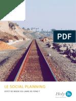 Lb Social Planning