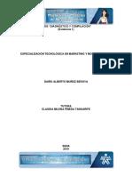 Diagnostico y Compilación