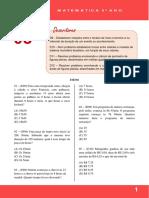 Apostila 5º Ano Mat Lista de Itens (1)