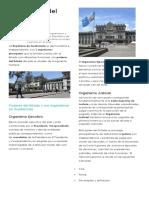 Los Poderes Del Estado en Guatemala (2)