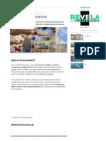 Comerciante_ Concepto, Historia y Derecho Mercantil