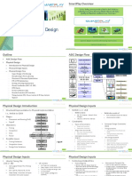 ASIC Physical Design