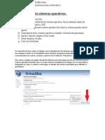 Virtualización de Sistemas Operativos - Tarea 3 SMI