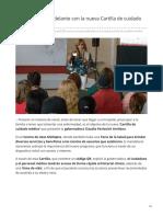 26-06-2019 Sonora un paso adelante con la nueva Cartilla de cuidado médico digital-Expreso