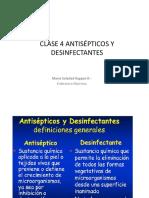 ANTISEPTICOS Y DESINFECTANTES 2016.pptx