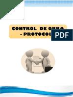 Protocolos y Seguridad