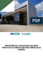 BPF - Fabricas de Ração Por SENAI
