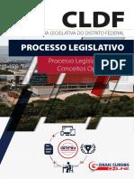 9926640 Processo Legislativo e Seus Conceitos Operacionais