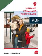 SDP Election Manifesto2019 Small