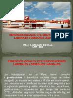 D° LABORAL -SEMANA 11