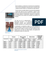 Analisisis Laboratorio Precipitacion 111