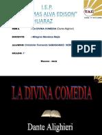 Divina Comedia - El Infierno