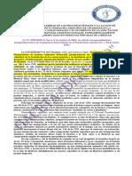 El Principio de Celeridad en Los Procesos Penales y La Acción de Libertad de Pronto Despacho. 598.18