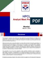 2016 03 04 HPCL Analyst Pres_Mumbai.pdf