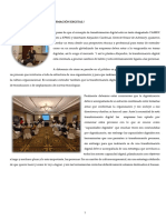 Evento Digital Boletín.