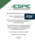 IMPORTANTE 2015 T preg - studio tecnico de desempeño de SMALL Cells U DE FUERZAS ARMADAS.pdf