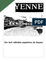 Dix-huit mélodies de Guyane.pdf