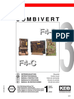 Manual Variador f4s-f4c