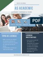 Flyer Universidades