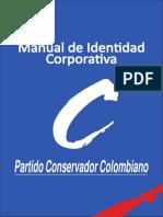 Manual de Identidad Corporativa PCC