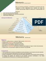 6- Memoria