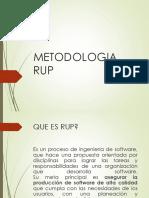RUP_gestion de Software