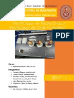 2do Informe de Ing. Electrica