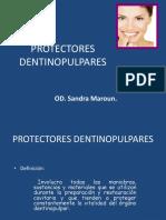 Protectores Dentinopulpar (1).Pptxvv